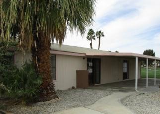 Casa en Remate en Thousand Palms 92276 SAN LUCAS TRL - Identificador: 4375431334