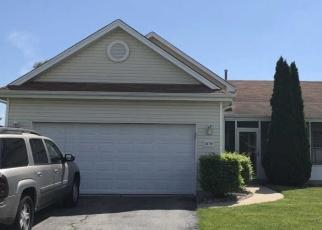 Casa en Remate en Monee 60449 S ROSE LN - Identificador: 4375636304