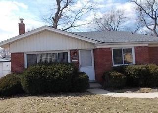Casa en Remate en Livonia 48152 MAPLEWOOD ST - Identificador: 4375655133