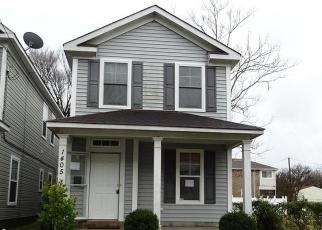 Casa en Remate en Norfolk 23504 CARY AVE - Identificador: 4375718206