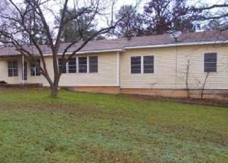 Casa en Remate en Grapeland 75844 COUNTY ROAD 2124 - Identificador: 4375829453