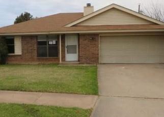 Casa en Remate en Abilene 79605 PRESIDIO DR - Identificador: 4375837783