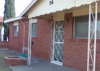 Casa en Remate en El Paso 79915 BERNADINE AVE - Identificador: 4375854873