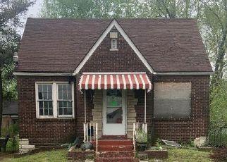 Casa en Remate en East Chicago 46312 RAILROAD AVE - Identificador: 4376995790