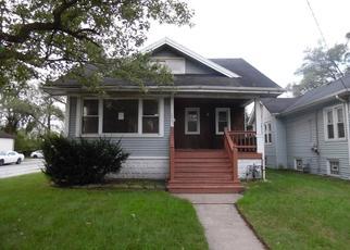 Casa en Remate en Dolton 60419 LINCOLN AVE - Identificador: 4377022951