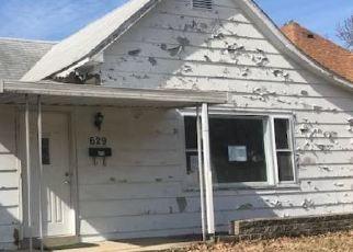 Casa en Remate en Terre Haute 47803 BARTON AVE - Identificador: 4377202506