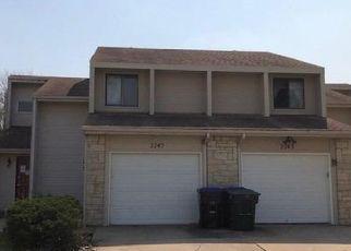 Casa en Remate en Topeka 66614 SW BRANDYWINE LN - Identificador: 4377243680