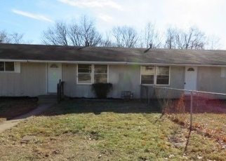 Casa en Remate en Kansas City 66102 WOOD AVE - Identificador: 4377304556