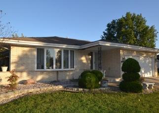 Casa en Remate en Tinley Park 60487 CYPRESS CT - Identificador: 4377543695
