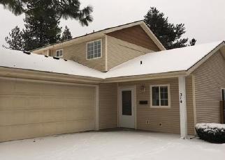 Casa en Remate en Coeur D Alene 83815 E KNOTTY PINE LN - Identificador: 4377632146
