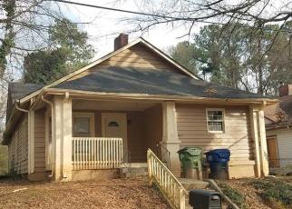 Casa en Remate en Atlanta 30310 GASTON ST SW - Identificador: 4377742978