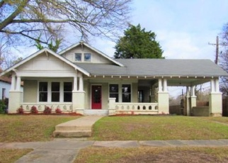 Casa en Remate en Texarkana 71854 E 25TH ST - Identificador: 4377886622