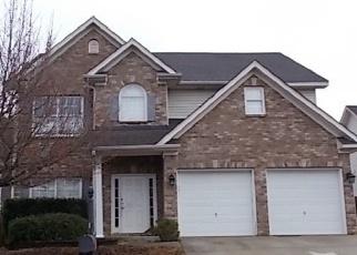Casa en Remate en Sterrett 35147 FOREST LAKES CV - Identificador: 4377923405