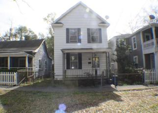 Casa en Remate en Wilmington 28401 CHURCH ST - Identificador: 4377986478