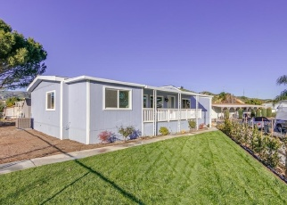 Casa en Remate en Moorpark 93021 ARROYO DR SPC 191 - Identificador: 4378254517