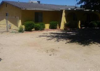 Casa en Remate en Hesperia 92345 DEODAR ST - Identificador: 4378277740
