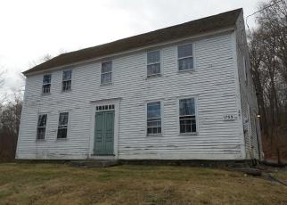 Casa en Remate en Andover 06232 LONG HILL RD - Identificador: 4378525625