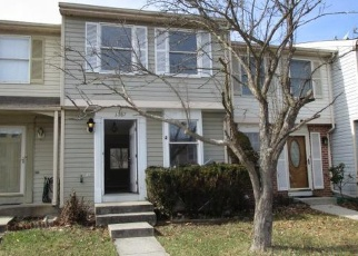 Casa en Remate en Laurel 20724 LAUREL VIEW CT - Identificador: 4378621994