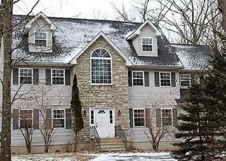Casa en Remate en Tannersville 18372 OWL HOLLOW DR - Identificador: 4378724917