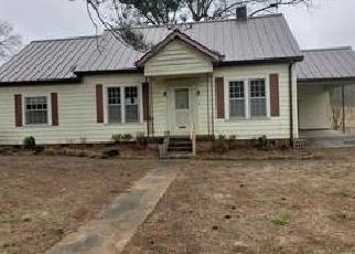 Casa en Remate en Goodwater 35072 COOSA COUNTY ROAD 86 - Identificador: 4378849734