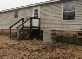 Casa en Remate en Providence 27315 FOSTER RD - Identificador: 4379103759