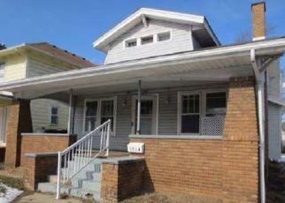Casa en Remate en Toledo 43609 SOUTH AVE - Identificador: 4379148875