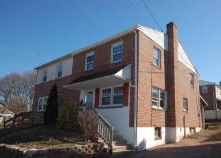 Casa en Remate en Pottstown 19464 N WASHINGTON ST - Identificador: 4379184331