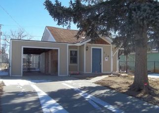 Casa en Remate en Casper 82601 S MELROSE ST - Identificador: 4379285962