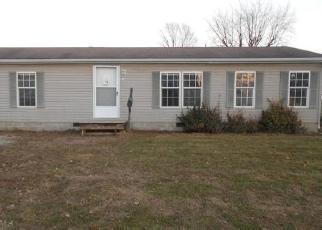 Casa en Remate en Hope 47246 ROBBINS ST - Identificador: 4379419529