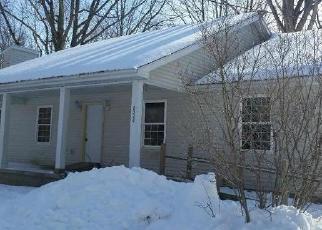 Casa en Remate en Mount Pleasant 48858 E BASELINE RD - Identificador: 4379440556