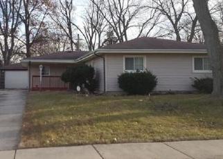 Casa en Remate en Park Forest 60466 N ORCHARD DR - Identificador: 4379560106