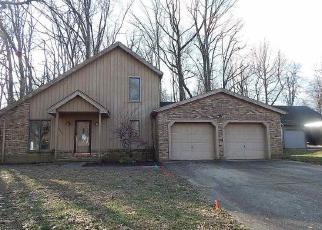 Casa en Remate en Newburgh 47630 FOREST PARK DR - Identificador: 4379691513