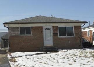 Casa en Remate en Warren 48089 WAGNER AVE - Identificador: 4379716473
