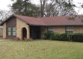 Casa en Remate en Henderson 75654 PRICE ST - Identificador: 4379839995