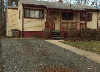 Casa en Remate en Rockville 20850 ELIZABETH AVE - Identificador: 4380097511