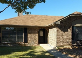 Casa en Remate en Lewisville 75077 SUNSWEPT TER - Identificador: 4380277972