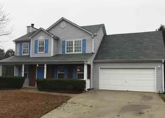 Casa en Remate en Loganville 30052 HAMPTON VALLEY CT - Identificador: 4380438252