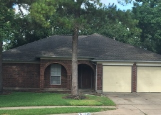 Casa en Remate en Houston 77095 GABLE POINT DR - Identificador: 4380792129