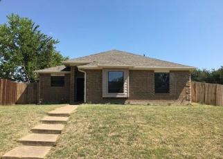 Casa en Remate en Mesquite 75180 RUSTIC TRL - Identificador: 4380795197