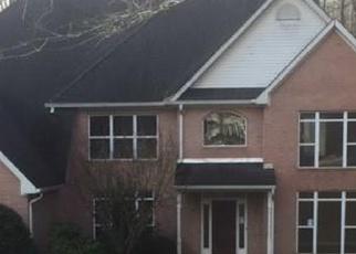 Casa en Remate en Cumming 30040 DERBY CT - Identificador: 4380994480