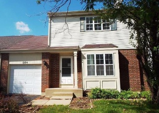 Casa en Remate en Romeoville 60446 HONEYTREE DR - Identificador: 4381084717