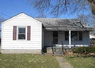 Casa en Remate en Middletown 45044 EATON AVE - Identificador: 4381105740