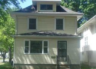 Casa en Remate en Cedar Rapids 52405 F AVE NW - Identificador: 4381515674