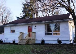 Casa en Remate en Jackson 49203 ROOSEVELT CIR - Identificador: 4381517872