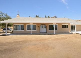 Casa en Remate en Riverside 92506 RIDGE CANYON DR - Identificador: 4381653641