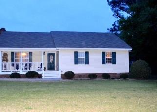 Casa en Remate en Selma 27576 BUFFALO RD - Identificador: 4381745162