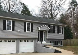 Casa en Remate en Winston Salem 27104 BUCKHORN CT - Identificador: 4381972479