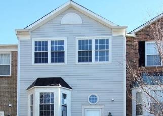 Casa en Remate en Silver Spring 20904 HUNTERS GATE CT - Identificador: 4382416590