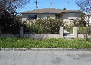 Casa en Remate en South Gate 90280 TAFT AVE - Identificador: 4382725351