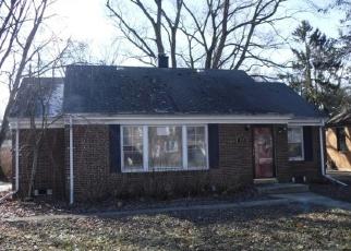 Casa en Remate en Homewood 60430 183RD ST - Identificador: 4383000403